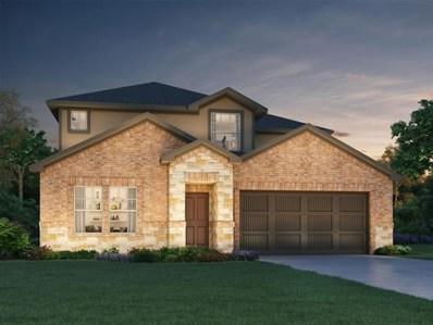 202 Grasslands Trl, Hutto, TX 78634 - MLS##: 1528321