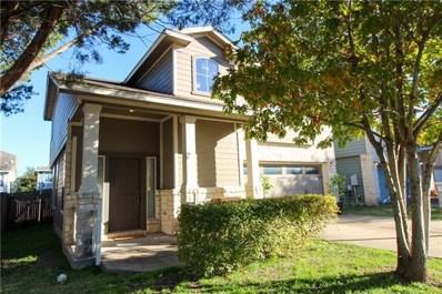 10409 Wylie Dr UNIT 262, Austin, TX 78748 - MLS##: 1528555