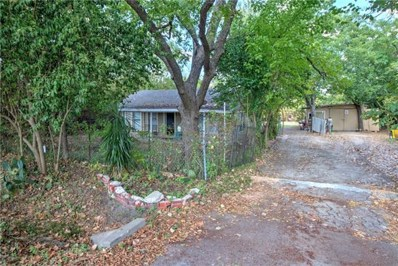 106 Red Bird Ln, Austin, TX 78745 - MLS##: 1532426