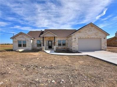 354 Meadow Valley Loop, Jarrell, TX 76537 - MLS##: 1533854