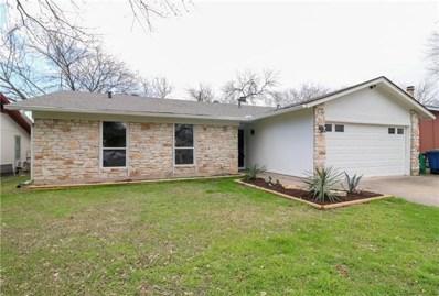6107 Amber Pass, Austin, TX 78745 - #: 1536542