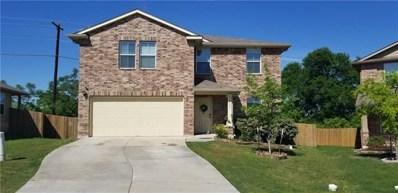 18428 Willow Sage Ln, Elgin, TX 78621 - MLS##: 1537219