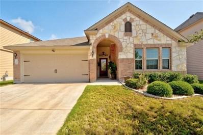 172 Beargrass Drive, Kyle, TX 78640 - #: 1546408