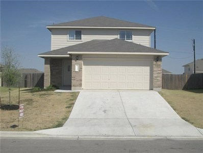 211 Paddington Way, Hutto, TX 78634 - MLS##: 1547298