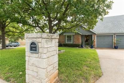 12815 Poquoson Drive, Austin, TX 78727 - #: 1548901