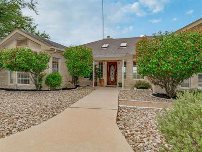 100 Hillview Cir, Dripping Springs, TX 78620 - MLS##: 1551158