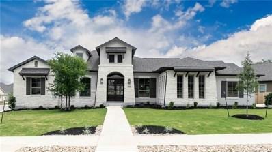 101 CATANI Loop, Georgetown, TX 78628 - MLS##: 1552316