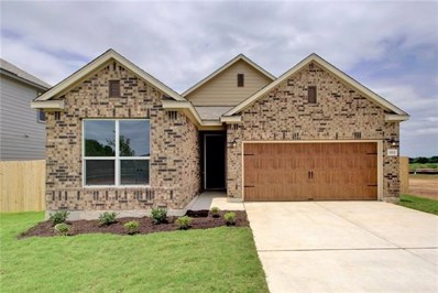 1702 Dragonfly Loop, Bastrop, TX 78602 - MLS##: 1556784