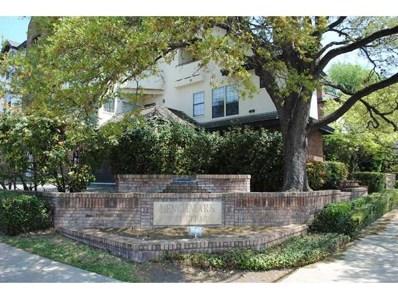 3001 Cedar St UNIT A-216, Austin, TX 78705 - MLS##: 1563724