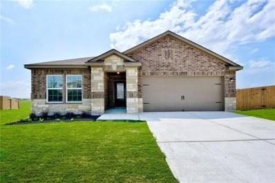 19613 Andrew Jackson St, Manor, TX 78653 - MLS##: 1565739