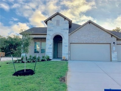 2416 Soprano Way, Round Rock, TX 78681 - MLS##: 1567003