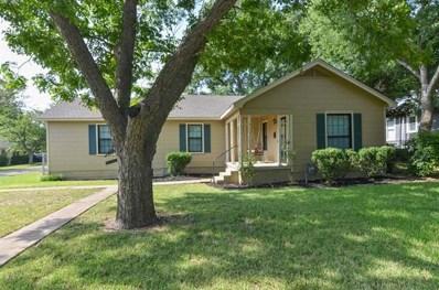 503 W 12TH Street, Taylor, TX 76574 - #: 1569730