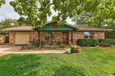 2303 Smith Branch Blvd, Georgetown, TX 78626 - MLS##: 1573005