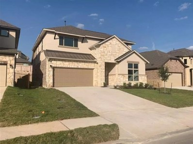 722 Kingston Pl, Cedar Park, TX 78613 - MLS##: 1574605