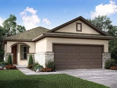 121 Otella St, Georgetown, TX 78628 - MLS##: 1580478