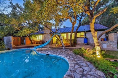 7107 Stone Ledge Cir, Austin, TX 78736 - MLS##: 1580515