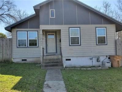 2939 Eckert St, Austin, TX 78722 - MLS##: 1589174