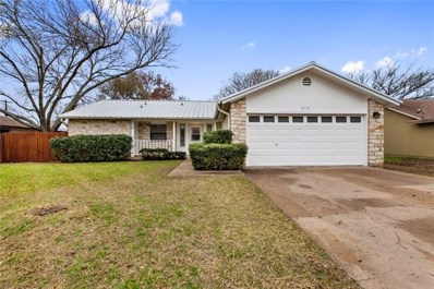 2110 Meadow Brook Drive, Round Rock, TX 78664 - #: 1590406