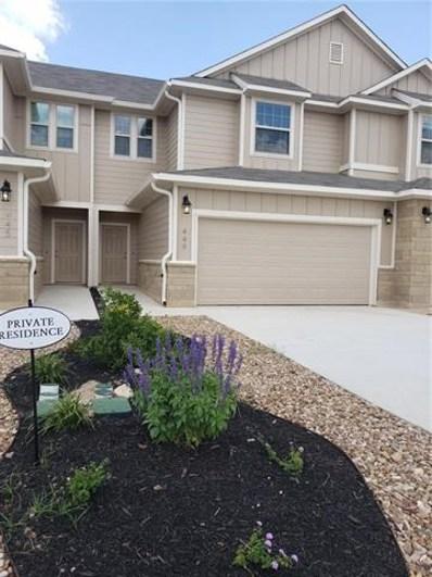 451 High Tech UNIT 7D, Georgetown, TX 78626 - #: 1590576