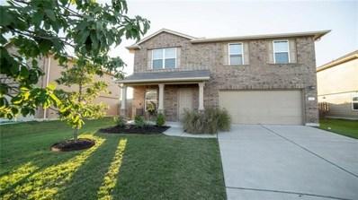 106 Hawkins Court, Hutto, TX 78634 - #: 1591772