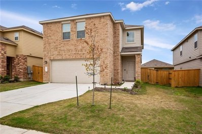 513 Circle Way, Jarrell, TX 76537 - MLS##: 1593649