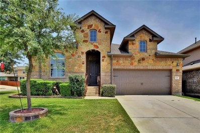 101 Lake Whitney, Georgetown, TX 78628 - #: 1594452