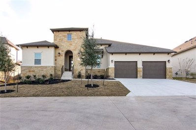 1113 Legacy Crossing, Georgetown, TX 78628 - #: 1597729