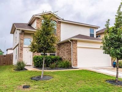 1007 Hawkeye Point Road, Georgetown, TX 78626 - #: 1598040