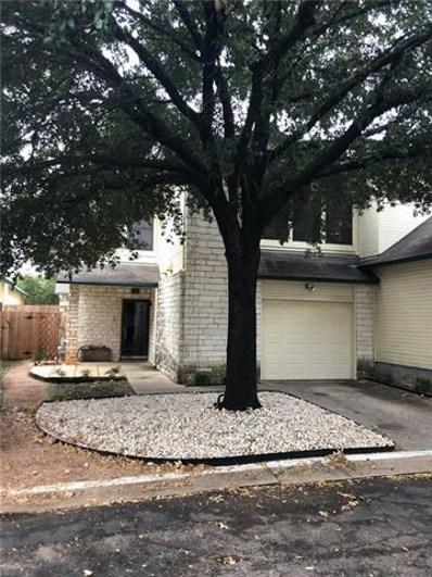 12212 Brigadoon Ln UNIT 142, Austin, TX 78727 - MLS##: 1598761