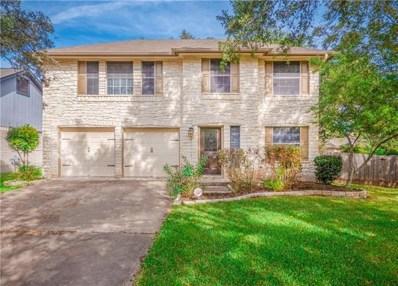 7410 Napier Trl, Austin, TX 78729 - MLS##: 1598988
