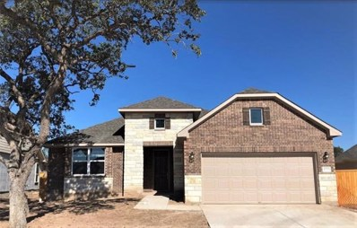4321 Arques Ave, Round Rock, TX 78681 - MLS##: 1600128