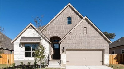 129 Rock Dock Rd, Georgetown, TX 78633 - MLS##: 1601052
