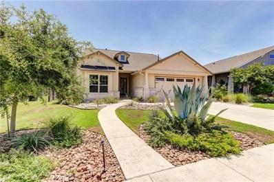 89 Santa Maria St, Georgetown, TX 78628 - MLS##: 1604208