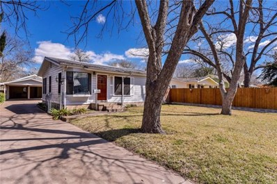 1904 Madison Ave, Austin, TX 78757 - MLS##: 1611606