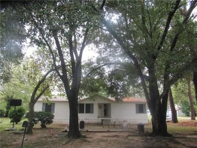 407 Ross St, Smithville, TX 78957 - MLS##: 1615743