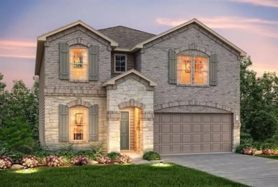 1405 Cliffbrake Way, Georgetown, TX 78626 - MLS##: 1617262