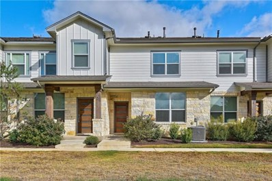 2101 Town Centre Dr UNIT 1703, Round Rock, TX 78664 - MLS##: 1617885