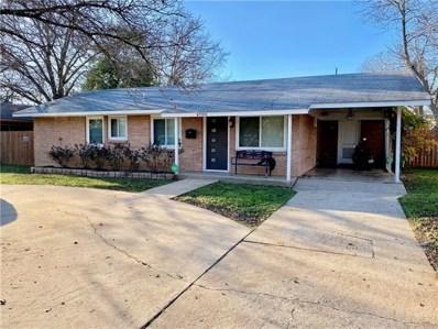 4702 Manchaca Rd, Austin, TX 78745 - MLS##: 1620874