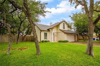 1103 Elmwood Trl, Cedar Park, TX 78613 - MLS##: 1621005