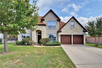 30412 Tiger Woods Drive, Georgetown, TX 78628 - #: 1621453