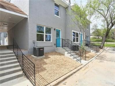 6211 Manor Rd UNIT 126, Austin, TX 78723 - #: 1621741