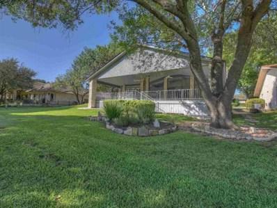 109 Millwood, Horseshoe Bay, TX 78657 - MLS##: 1625741