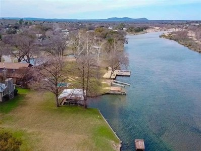 618 Sandy Harbor Dr, Horseshoe Bay, TX 78657 - MLS##: 1634283