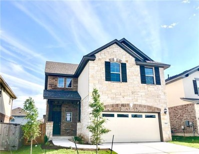 3564 Pauling Loop, Round Rock, TX 78665 - MLS##: 1635921