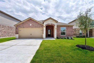 13724 Henry A. Wallace Ln, Manor, TX 78653 - #: 1636009