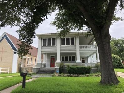 334 Green St, Rockdale, TX 76567 - #: 1636613