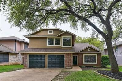 7210 Boniface Ln, Austin, TX 78729 - MLS##: 1636775