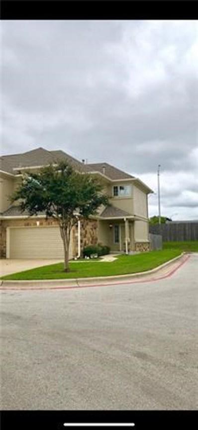 1101 E Parmer Lane UNIT 215, Austin, TX 78753 - #: 1637609
