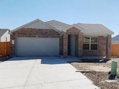 520 Pandora Cv, Jarrell, TX 76537 - MLS##: 1637662