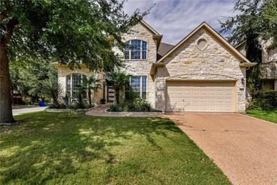 2707 Culver Cliff Ln, Cedar Park, TX 78613 - MLS##: 1641396
